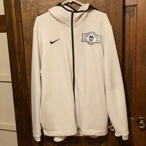 UCONN Nike Women's 🏀 2017-2018 Tourney Jacket